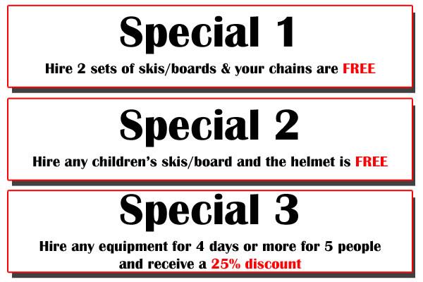 Kim Ski Special Banner 5